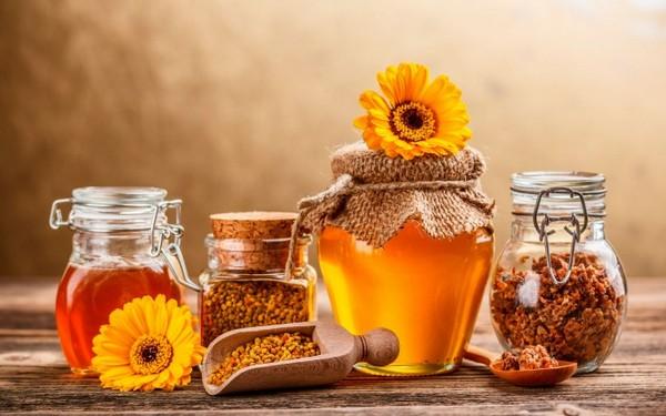 Productos de abeja