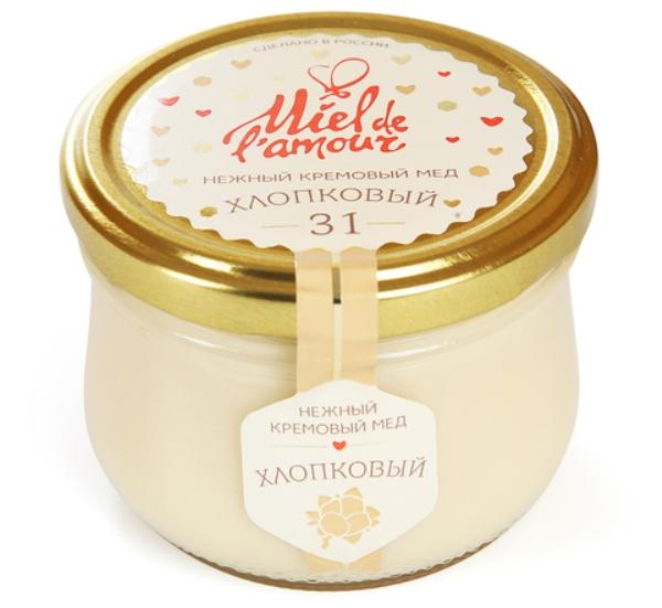 Miel de algodon