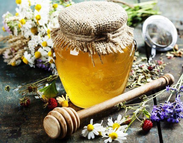 Hierba de miel
