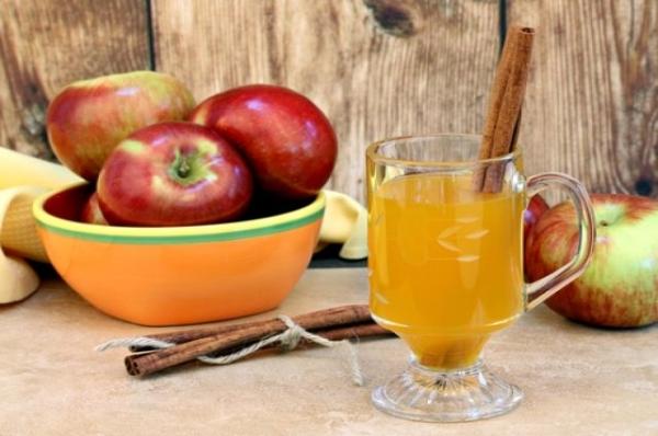 Cocinar sidra de manzana en casa: recetas y consejos
