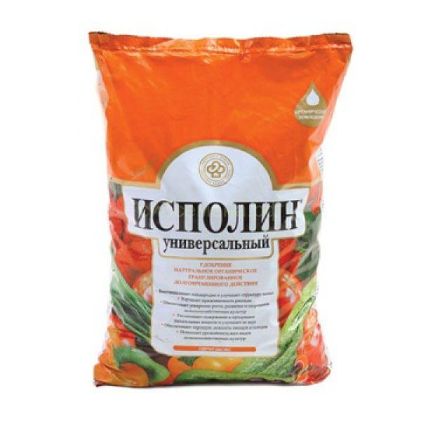 Gigante - Alimentación específica para pepinos.