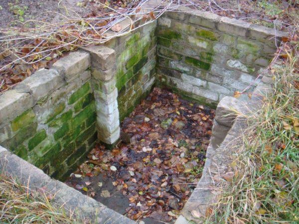 pozo de compost